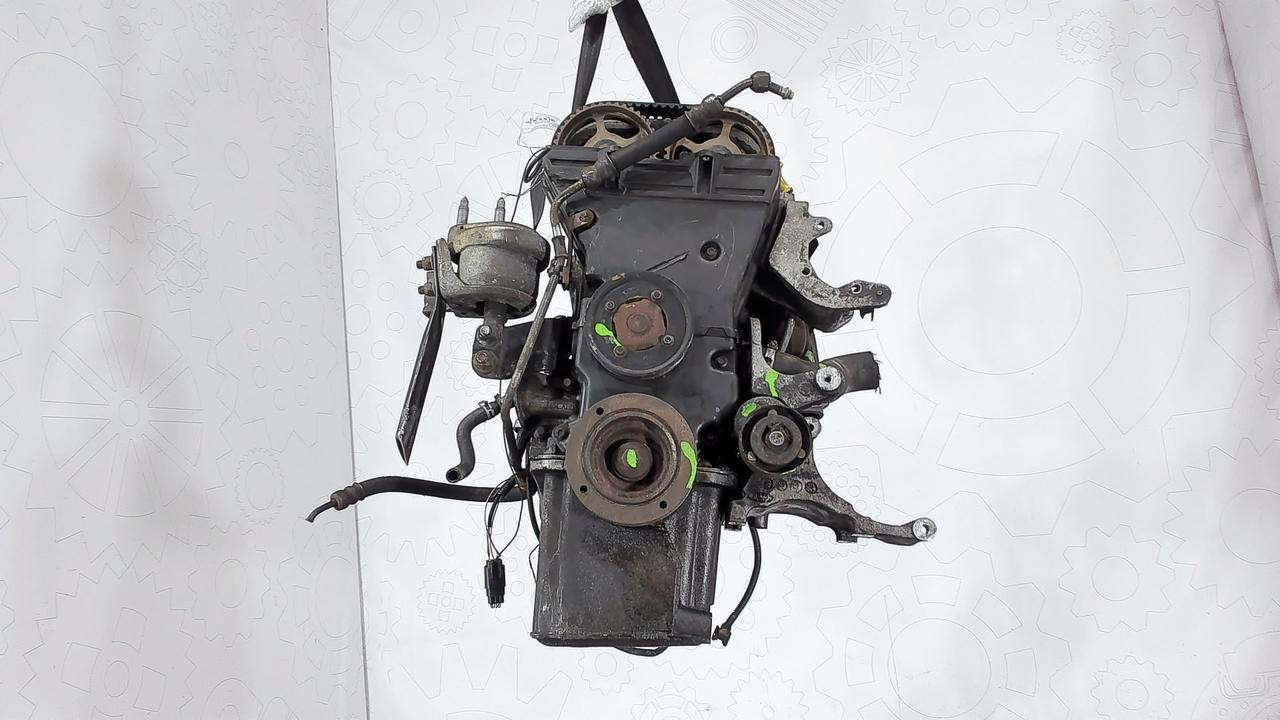 Двигатель (ДВС) Ford Escort  1.6 л Бензин