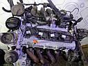 Двигатель (ДВС) Volkswagen Touran  1.6 л Бензин, фото 7