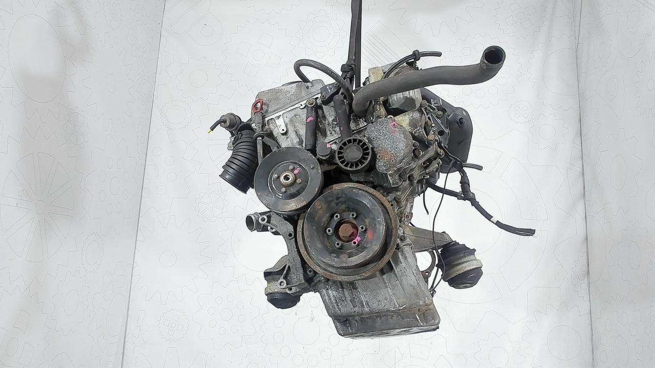 Двигатель (ДВС) Mercedes C W202  2.5 л Дизель