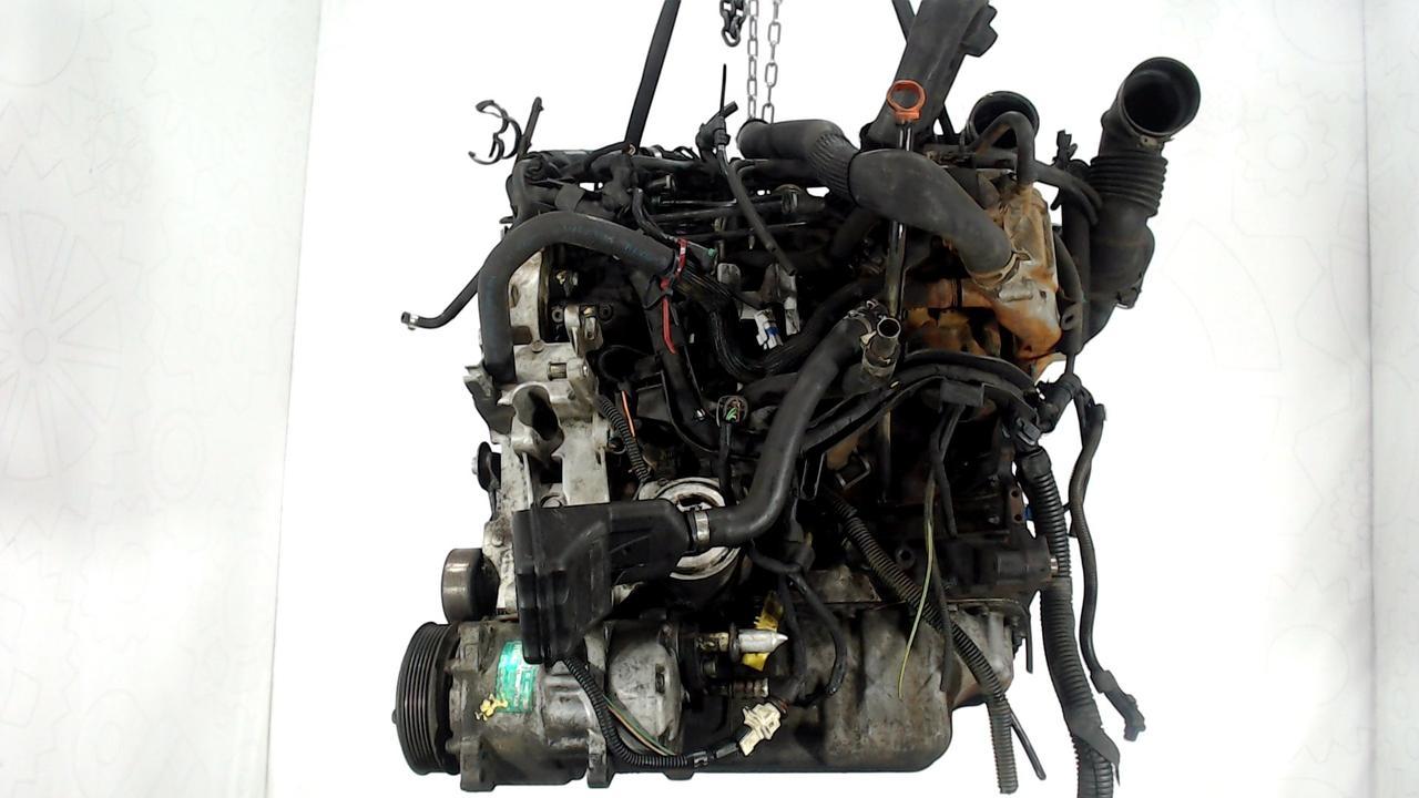 Двигатель (ДВС) Citroen Evasion  2 л Дизель