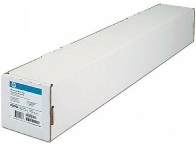Бумага HP Coated Paper 90 гр/м2 , 841 мм x 45.7 м (арт. Q1441A)