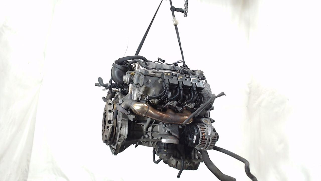 Двигатель (ДВС) Chrysler Crossfire 3.2 л Бензин