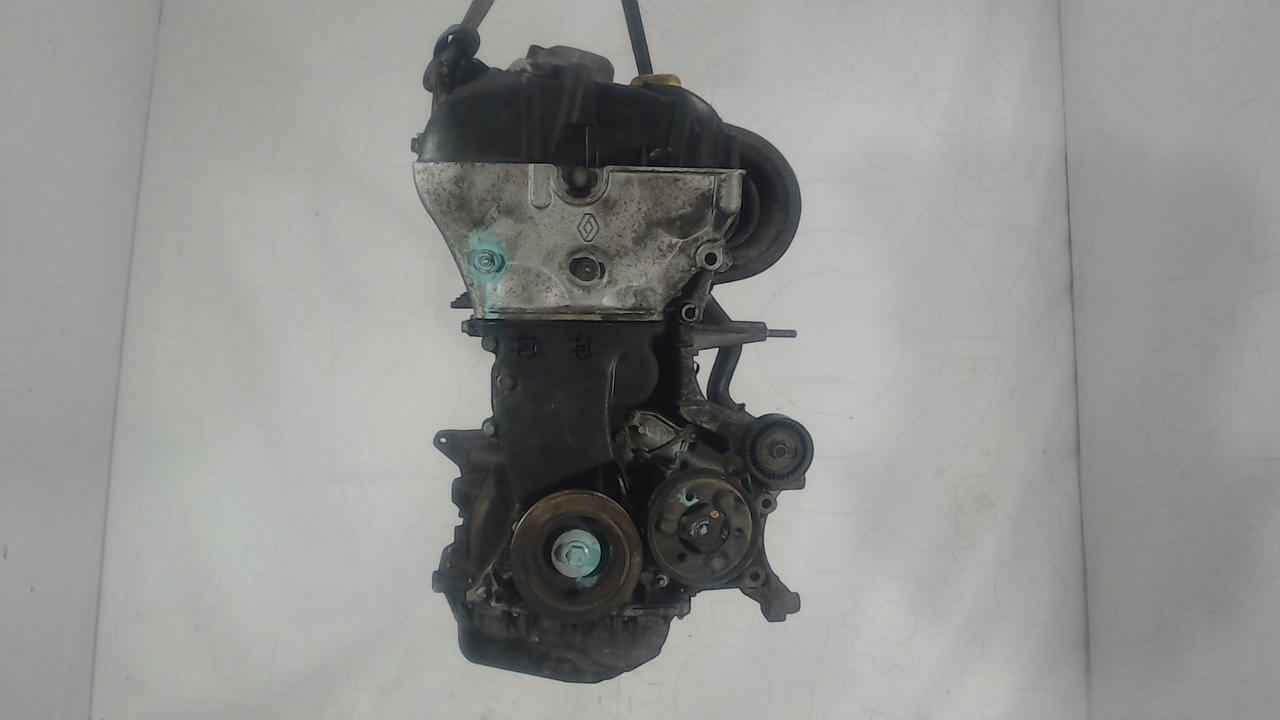 Двигатель (ДВС) Renault Megane  2 л Бензин
