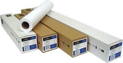 Пленка Albeo Self-adhesive Matte Polypropylene, 180 г/м2, 0,914 х 50 м, 76,2 мм (арт. PP180-76-40)