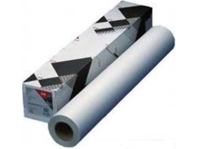 Бумага Oce Top Label Paper ECF 75 гр/м2, 620 мм х 175 м (арт. 7707B017)