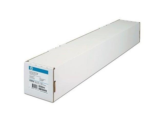 Бумага HP Instant Dry Gloss Photo Paper 260 гр/м2, 1067 мм х 30 м (арт. Q7995A)
