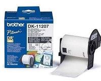 Наклейки Brother DK-11207 (арт. DK11207)