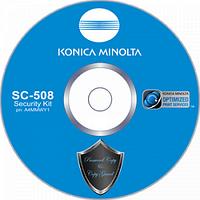 Опция Konica Minolta SC-508 (арт. A4MMWY3)