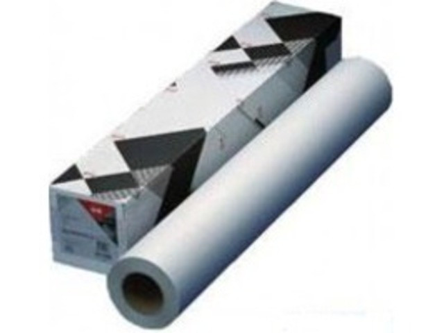 Бумага Oce IJM021 Standard Paper 90 г/м2, 1,067x50м (арт. 7675B030)