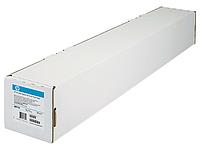 Бумага HP Heavyweight Coated Paper 130 гр/м2,  914 мм x 30.5 м (арт. C6030C)