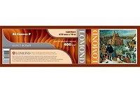 Холст Lomond XL Natural Canvas Pigment Archive, ролик 610 мм х 10 м, 400 мкм (арт. 1207031)