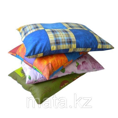 Подушка ватная 50х70