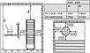 Электрическая печь Harvia Cilindro PC165E/200E под выносной пульт управления, фото 7