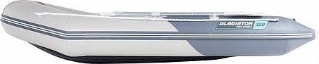 Надувная лодка GLADIATOR E320LT, фото 2