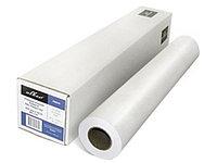 Бумага Albeo InkJet Coated Paper Universal, 160 гр/м2, 610 мм x 30,5 м (арт. W160-24-1)