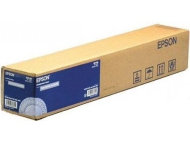 Художественная бумага Epson Art Paper Cold Press Bright 305 гр/м2, 432 мм х 15 м (арт. C13S042313)