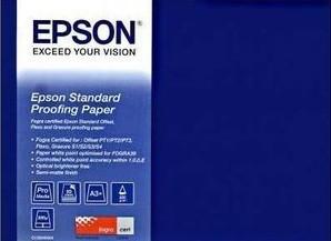 Бумага Epson Standard Proofing Paper A3++ (арт. C13S045192)