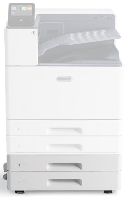 Опция Xerox Двухлотковый модуль подачи для Xerox Versalink C8000/C9000 (арт. 097S04969)