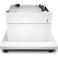 Опция HP Лоток для бумаги и подставка 3 x 550 листов (арт. P1V18A)