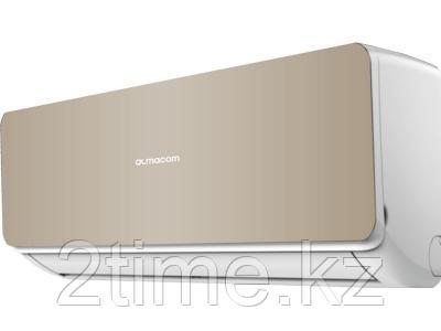 Кондиционер Almacom ACH-09G (медная инсталляция) 20-25 м2