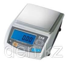 Весы лабораторные MWP 600