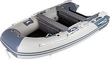 Моторная лодка ПВХ GLADIATOR E330 Air с НДНД, фото 3