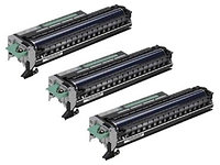Блоки фотобарабана/девелопера Ricoh тип SPC830DN, цветные. Color Drum Unit SP C830DN (арт. 407096)
