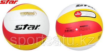 Волейбольный мяч оригинал STAR TORNADO