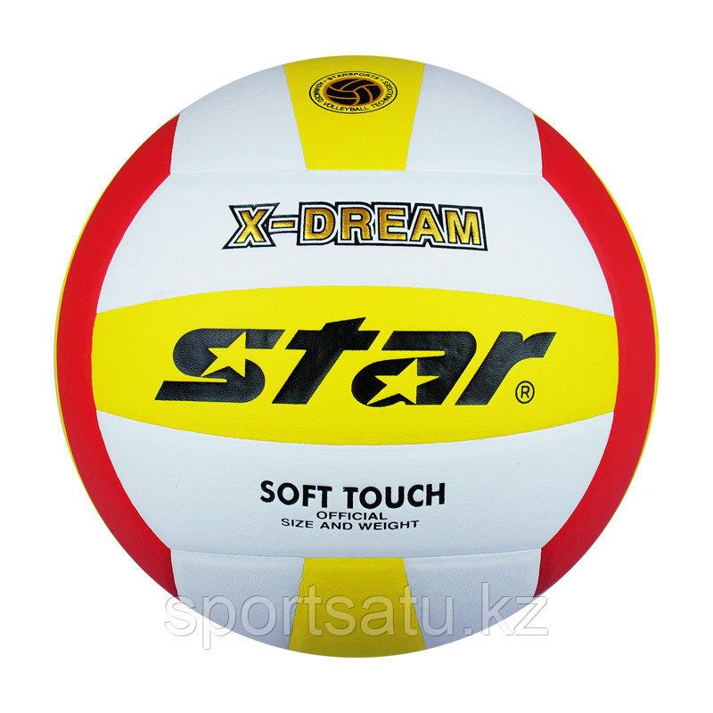 Волейбольный мяч оригинал STAR X-DREAM