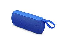 Портативная Bluetooth колонка GT-T2 (Cиняя)