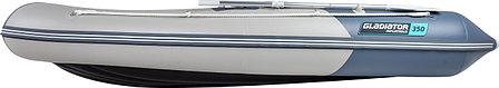 Надувная лодка GLADIATOR E350LT, фото 2