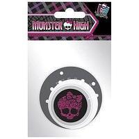 Monster High Точилка с изменяемым углом заточки, 1 шт. Monster High