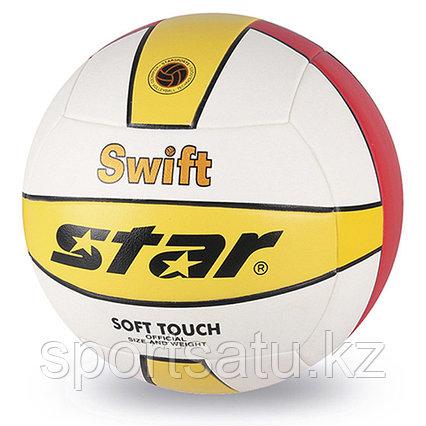 Волейбольный мяч оригинал STAR SWIFT
