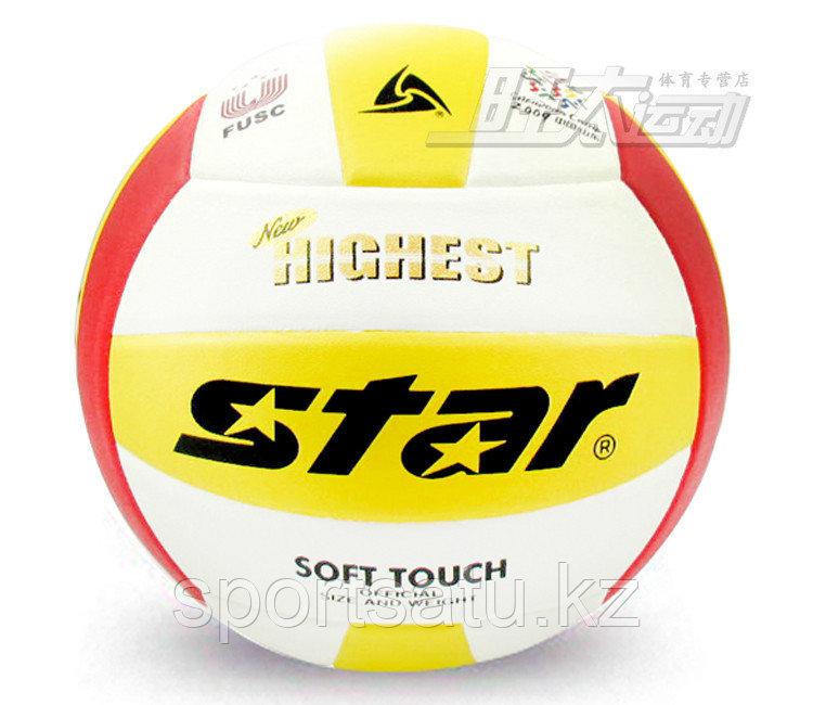Волейбольный мяч оригинал STAR HIGHEST