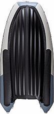 Надувная лодка GLADIATOR E350, фото 3