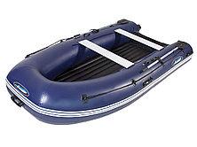 Надувная лодка GLADIATOR E380LT, фото 2
