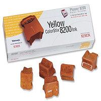 Чернила Xerox ColorStix ink Yellow 5 sticks (арт. 016204700)