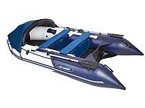 Надувная лодка GLADIATOR E380, фото 3