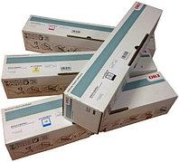 Картридж OKI Тонер-картридж для принтеров OKI ES9411, ES9431, ES9541, чёрный (ресурс 38 000 страниц) (арт. 45536512)