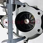 Турбокомпрессор (турбина), с установ. к-том на / для DAF, ДАФ, XF 95/ CF 85, MASTER POWER 805344, фото 4