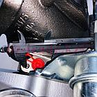 Турбокомпрессор (турбина), с установ. к-том на / для DAF, ДАФ, XF 95/ CF 85, MASTER POWER 805344, фото 9