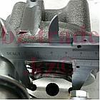 Турбокомпрессор (турбина), с установ. к-том на / для MERCEDES, МЕРСЕДЕС, ATEGO, АТЕГО,  MASTER POWER 802942, фото 6