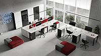 Мебель для персонала Титан, фото 1