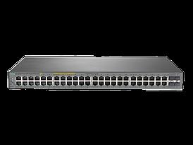 Коммутатор HPE 1820 48G PoE+ (370W)
