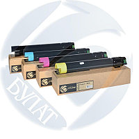 Тонер-картридж Xerox Phaser 7800 106R01570 (17.2k) Cyan / Голубой БУЛАТ s-Line