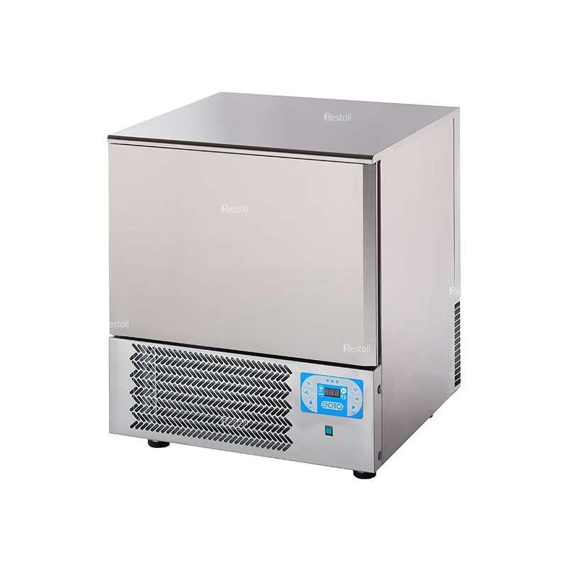Шкаф шоковой заморозки EQTA BC05