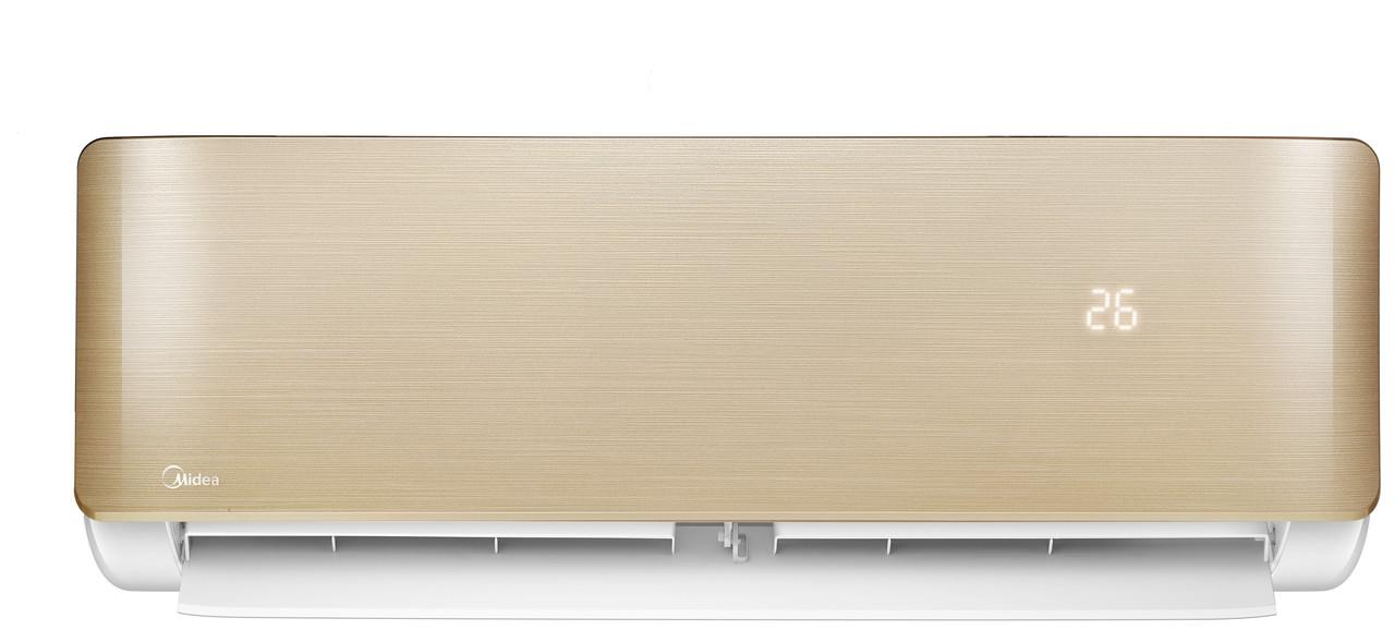 Кондиционер Midea Aurora MSAB 12HRN1 G Gold (инсталляция в комплекте)