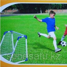 Детские футбольные ворота трансформер
