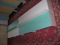 Мебель в детском саду - лавочка