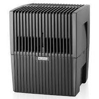 Увлажнитель-очиститель воздуха VENTA LW 25 (черный)
